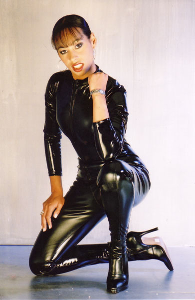 mistress worship